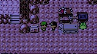 Pokemon Crystal Clear - final battle!