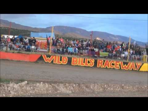Wild Bill's Raceway 2016 Banquet Video 30 min