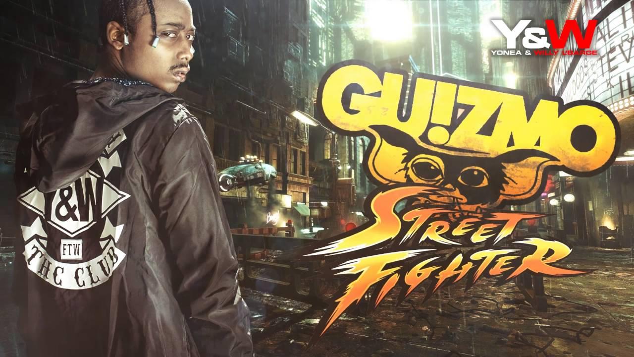 """GUIZMO """" STREET FIGHTER """" extrait de #GPG // Y&W"""