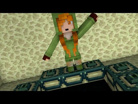 Portal Do Fim No Minecraft PE 0.15.0?Minecraft PE 0.14.1!!!