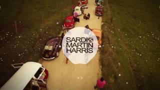 Morat -  Como Te Atreves (Sardi & Martin Harris Remix)