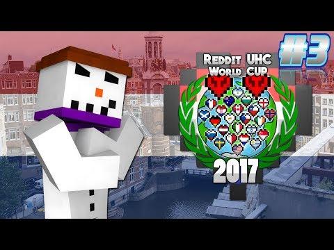 Reddit UHC World Cup - Episode 3: Unbelievable