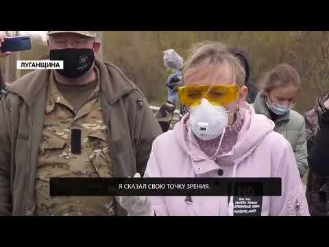 Російські найманці відмовляються їхати на окуповані території