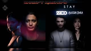 Kygo Zedd It Ain 39 t Me Stay Mashup Ft. Selena Gomez Alessia Cara.mp3