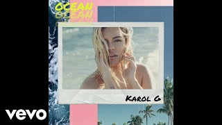 "KAROL G, Damian ""Jr. Gong"" Marley - Love With A Quality (Audio)"