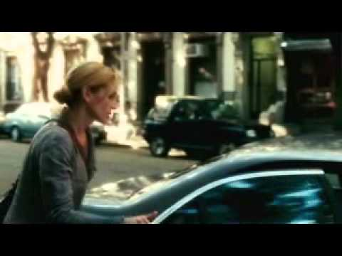 Eat Pray Love -She Comes and Goes