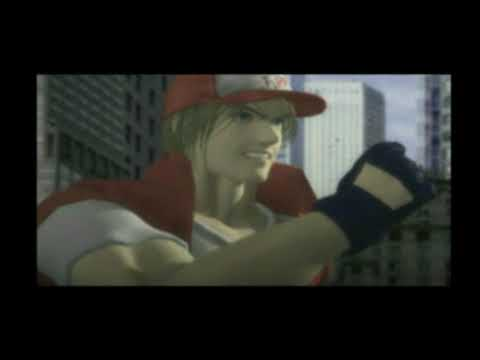Fatal Fury Wild Ambition  _(PS1)   Hyperspin