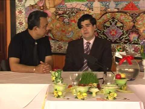 Said Mehravar Salar Aghili Interview 4