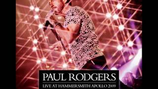 Gambar cover Paul Rodgers - We Believe