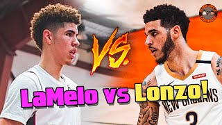 Why is Lonzo Ball LEAVING LaMelo Ball!? The Future Of LaVar & BBB With Jordan McCabe 😱