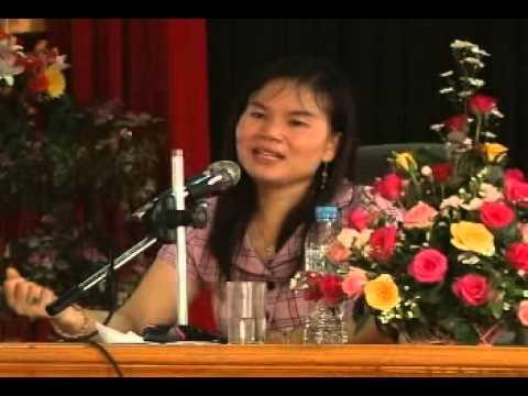 Mẹ Ơi Xin Đừng Diết Con(Nói Về Tội Nạo Phá Thai Nhi Và Các Vong Linh Thai Nhi)