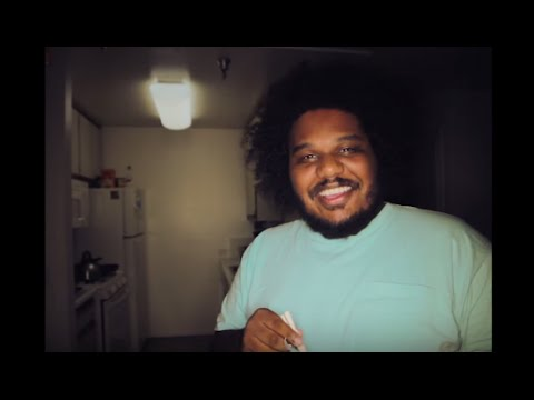 Michael Christmas - Are You Around ft. Polyester The Saint (Official Video)