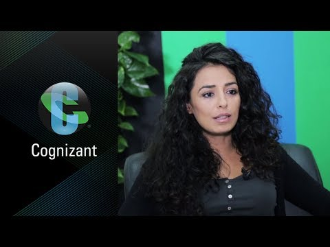 Lead With Digital — Cognizant Careers — Middle East