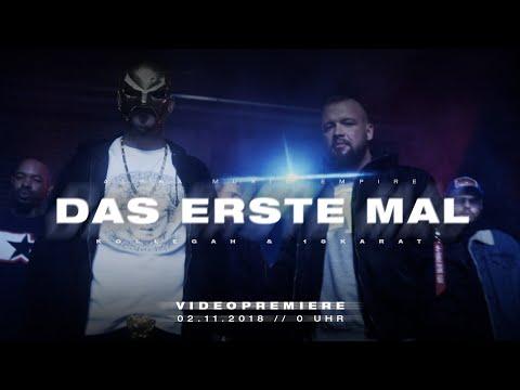 KOLLEGAH feat. 18 Karat - Das Erste Mal (Prod. by Freshmaker) on YouTube