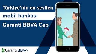 Turkiye Nin En Sevilen Mobil Bankas Garanti Cep