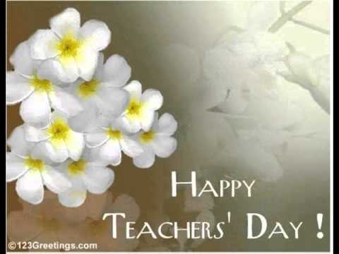 Happy teachers day 2014 best hd videos for madam youtube happy teachers day 2014 best hd videos for madam thecheapjerseys Gallery
