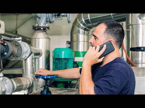 Stationary Engineers And Boiler Operators Occupational