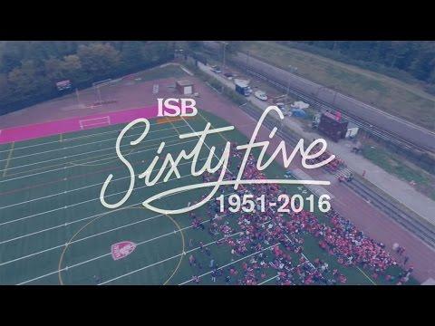 65 Years of ISB