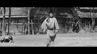 YOJIMBO Trailer (1961) - The Criterion Collection