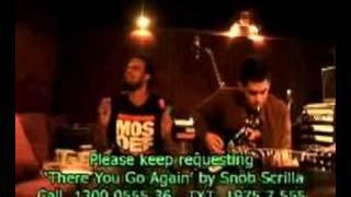 Snob Scrilla - The Thank You Song