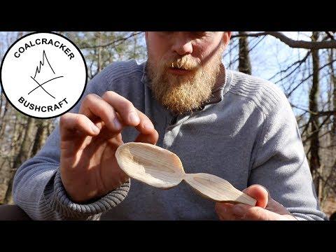 Go Carve a Spoon