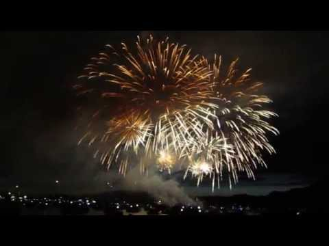 Team Canada wins 2015 Honda Celebration of Light competition