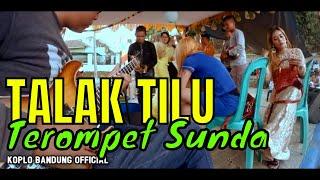 Talak Tilu Koplo Terompet Sunda  - Yanti Anggi