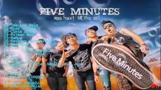 Download lagu Full album terbaru five minutes terhits 2019