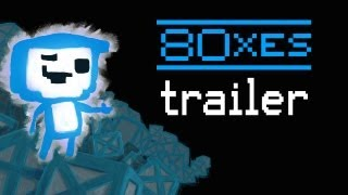 80xes - A Battle Platform Indie Game - Trailer