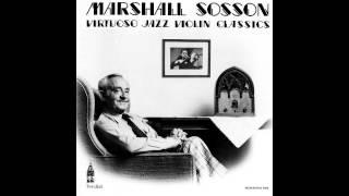 Marshall Sosson - Jazz Violin Virtuoso - Violin Duet