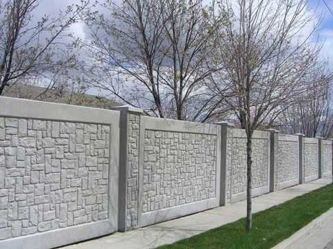 Precast readymade compound wall chennai youtube - Readymade partition walls ...