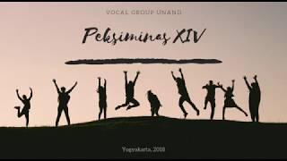 PEKSIMINAS XIV 2018 Tangkai Lomba Vocal Group BPSMI Sumatera Barat