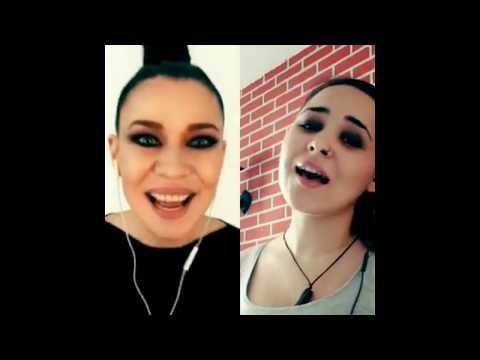 Мария Мерная и Ёлка - Грею счастье