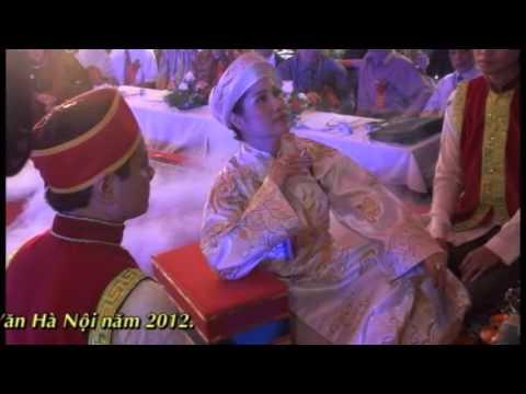 Liên hoan hát văn Hà Nội 2012 ( Phần 2 )
