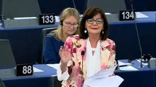 Intervento in aula di Patrizia Toia in preparazione del Consiglio europeo edl 18 e 19 ottobre
