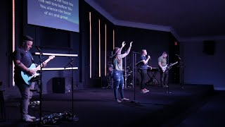 Wild Faith: Part 5 - C4 Worship 07/13/2020