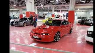 Opel Calibra Club (on facebook) Slideshow 2015