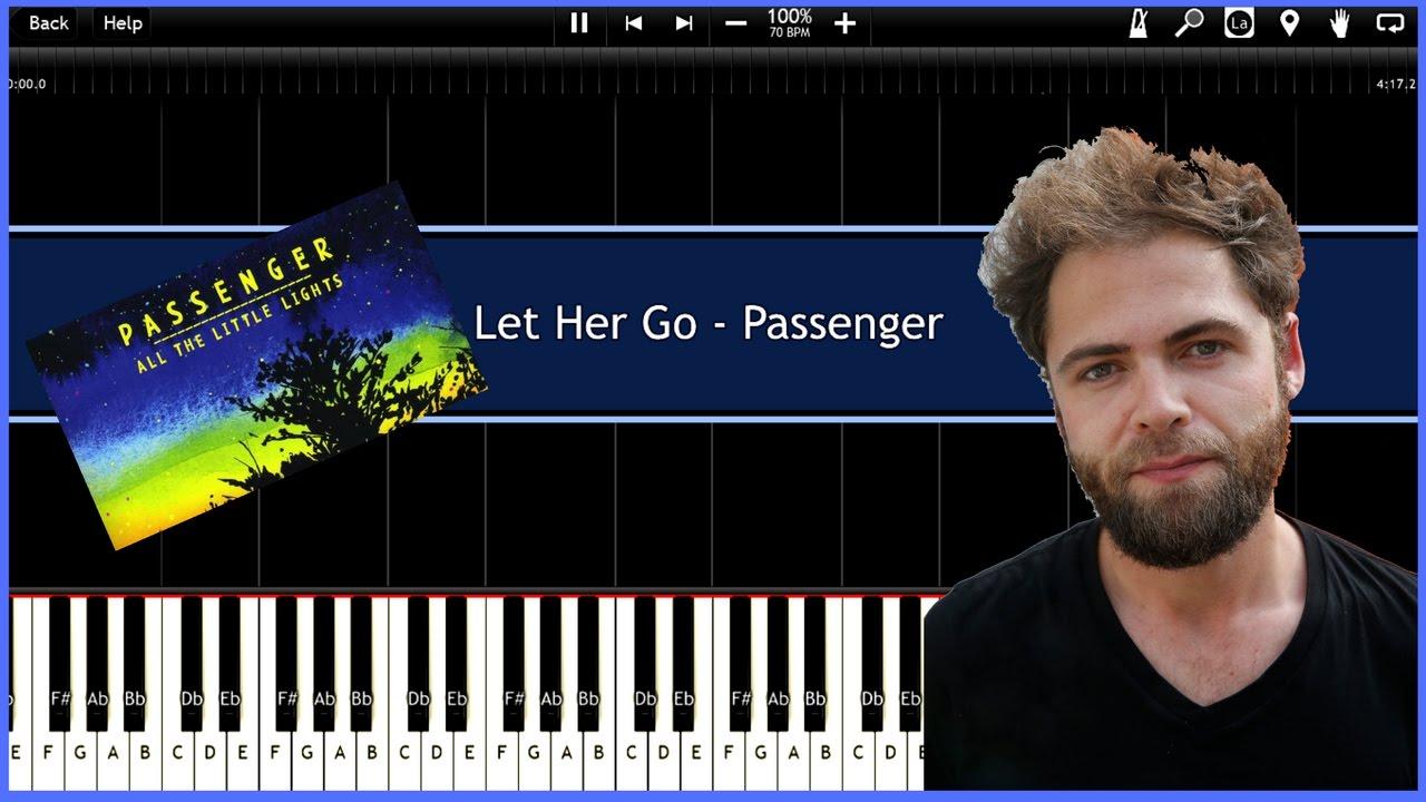 download lagu passenger let her go mp4