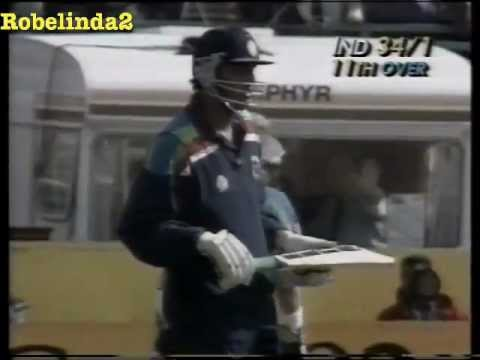 *RARE* New Zealand vs India 1992 WORLD CUP MATCH HIGHLIGHTS