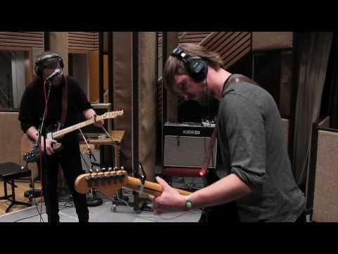 Kimono - Get Ready (For Some Pain To Have) & Tomorrow (Live on KEXP)