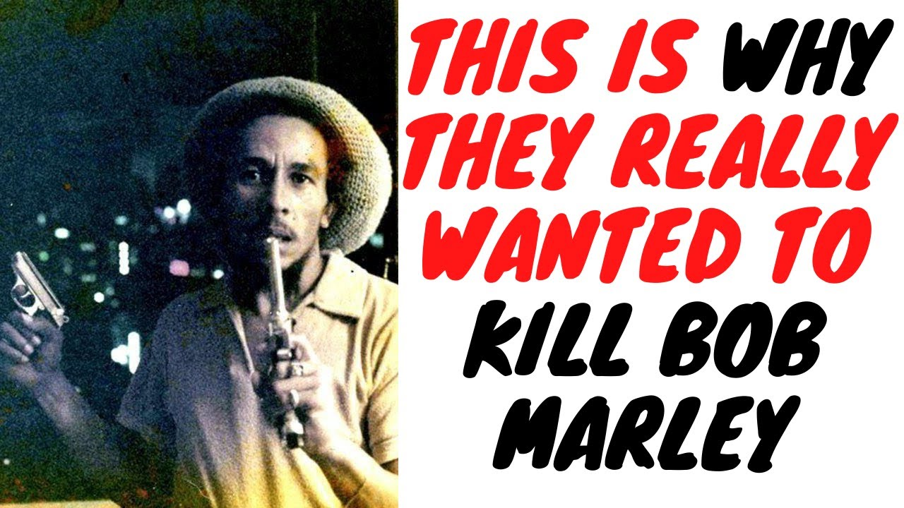 West Kingston 87s Were Sent To KlLL Bob Marley Because Of This...