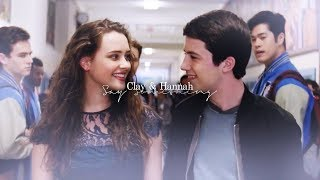 Clay & Hannah - Back to you (13 причин почему)