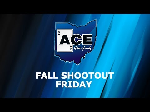 ACE Ohio Events Fall Shootout Friday