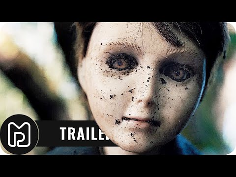 BRAHMS: THE BOY 2 Trailer German Deutsch (2020)