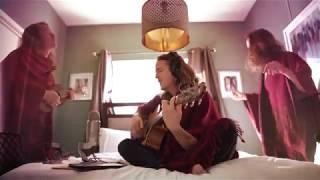 BØRNS Blue Madonna COVER (acoustic)
