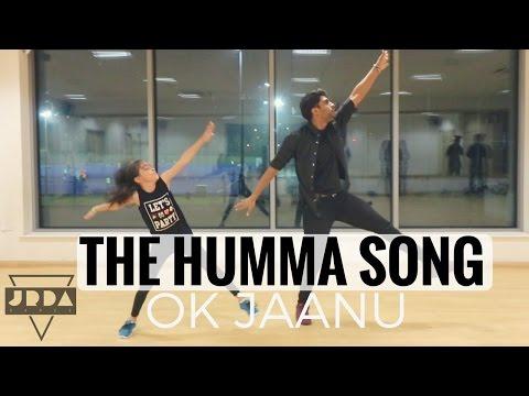 The Humma Song | DANCE | OK Jaanu |...