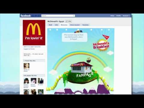 McDonald's Breakfast Digital Case Study