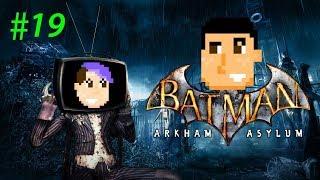 Secret Hunting: Arkham Asylum