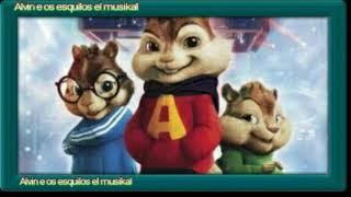 Baixar MC Neguinho do Kaxeta - Banheira de Espuma (Alvin e os esquilos)