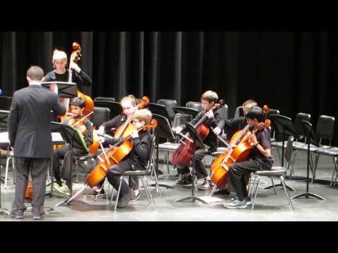 Keene Middle School Strings